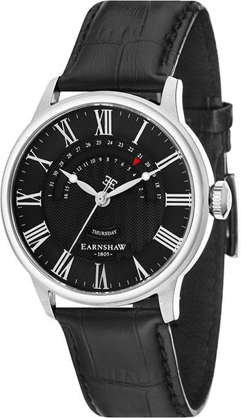 Мужские часы Earnshaw ES-8077-02