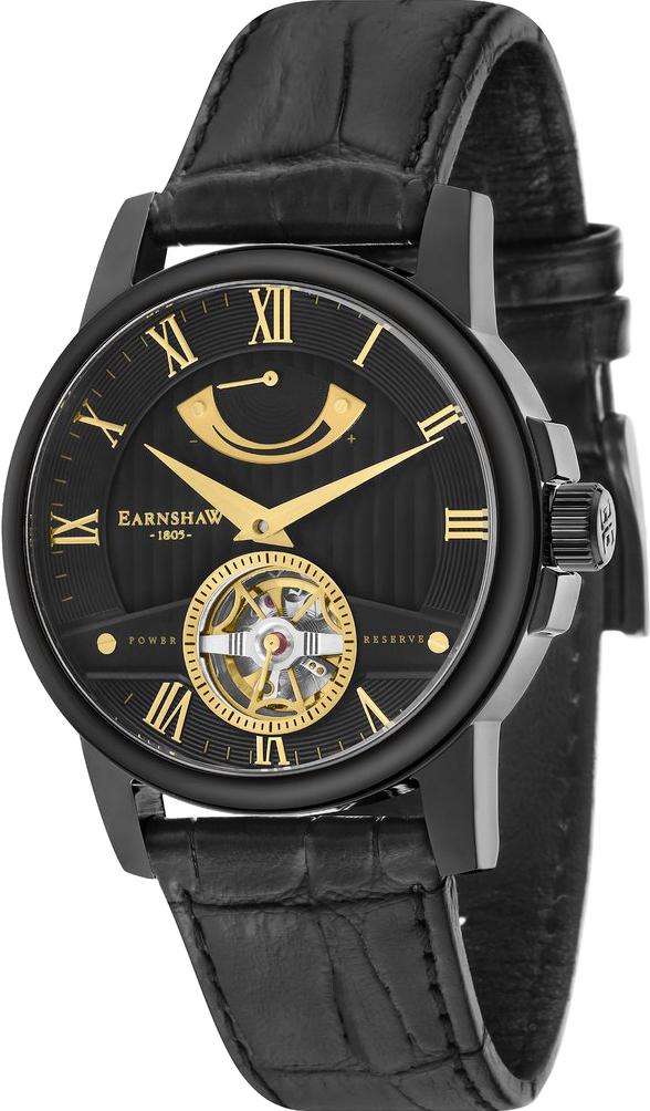 Мужские часы Earnshaw ES-8081-05