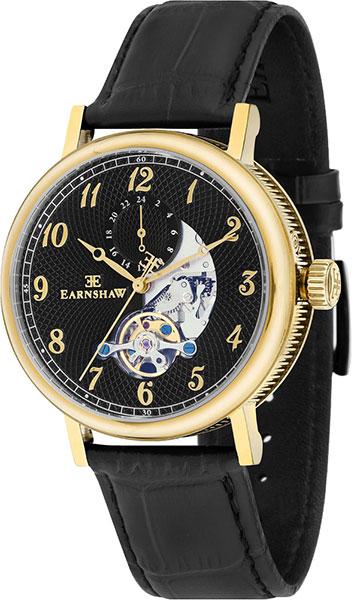 Мужские часы Earnshaw ES-8082-02