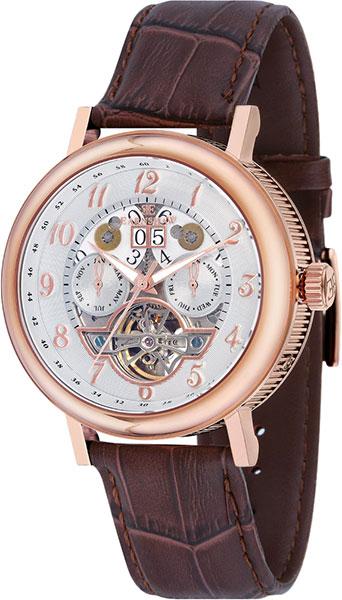 Мужские часы Earnshaw ES-8083-03