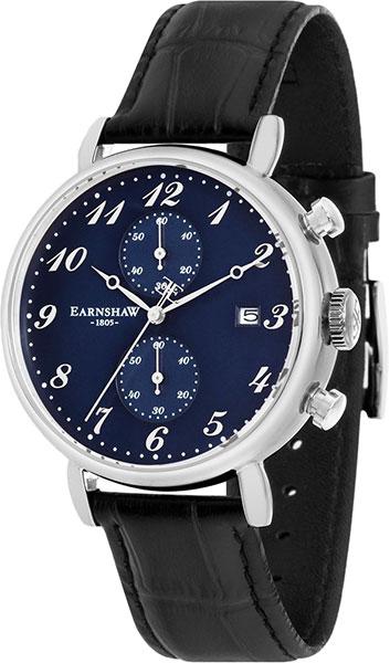 Мужские часы Earnshaw ES-8089-03