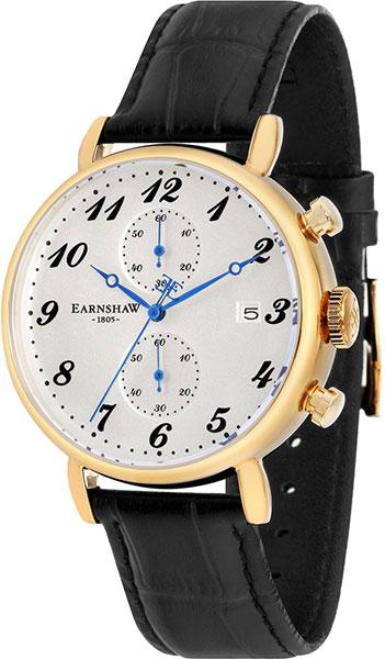 Мужские часы Earnshaw ES-8089-04