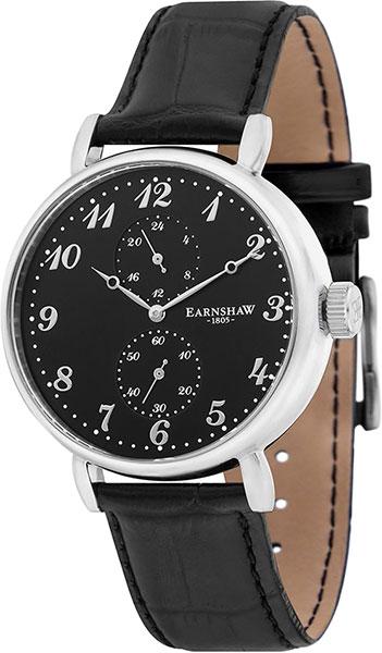 Мужские часы Earnshaw ES-8091-01