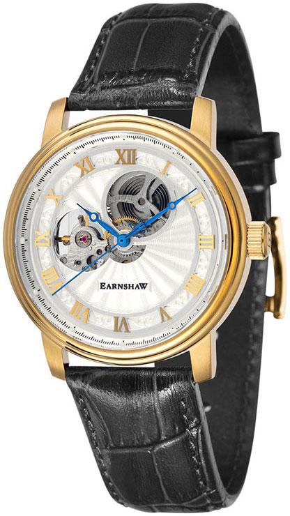 Мужские часы Earnshaw ES-8097-02