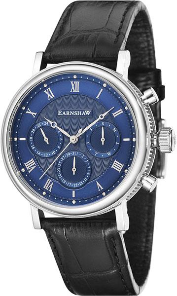 Мужские часы Earnshaw ES-8103-01