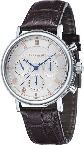 Мужские часы Earnshaw ES-8103-02