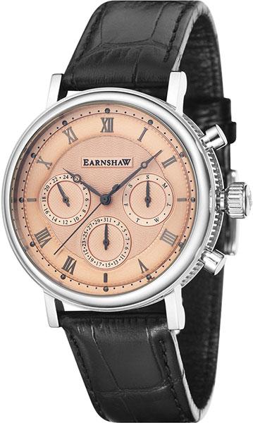 Мужские часы Earnshaw ES-8103-03