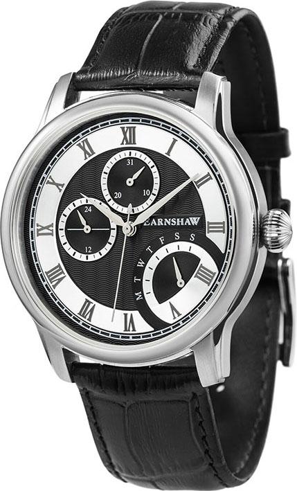 Мужские часы Earnshaw ES-8104-01