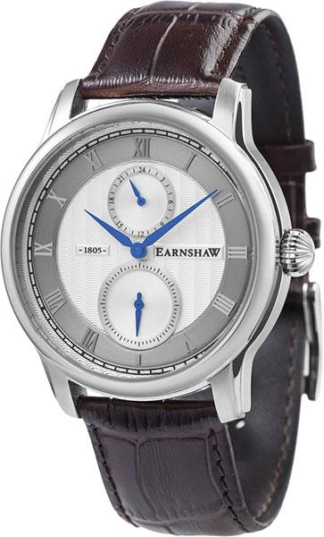 Мужские часы Earnshaw ES-8106-02