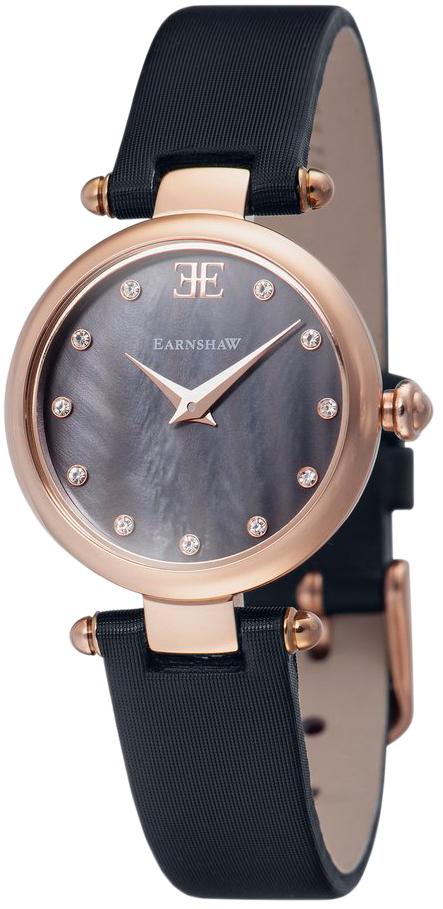 Женские часы Earnshaw ES-8108-02
