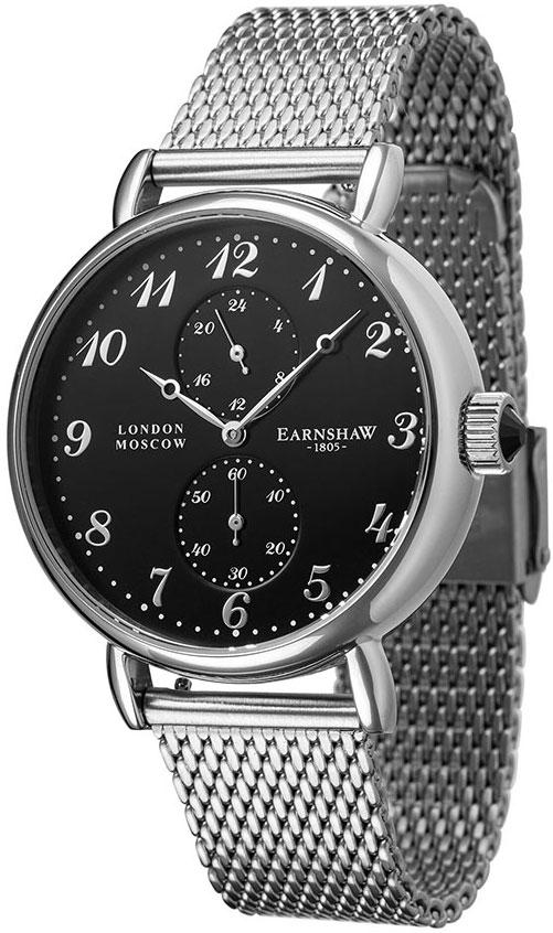 Мужские часы Earnshaw ES-8116-01