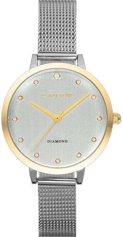Женские часы Earnshaw ES-8117-33 женские часы essence es 6498fe 490