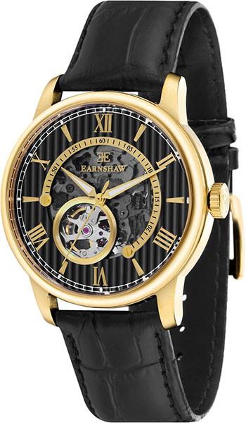 Мужские часы Earnshaw ES-8802-03
