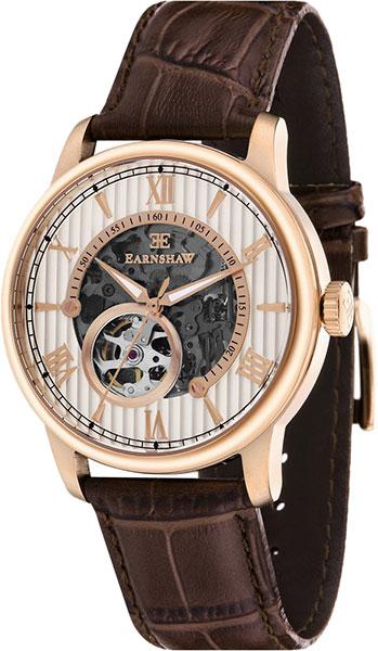 Мужские часы Earnshaw ES-8802-04