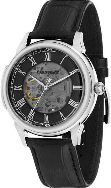 Мужские часы Earnshaw ES-8805-01 все цены