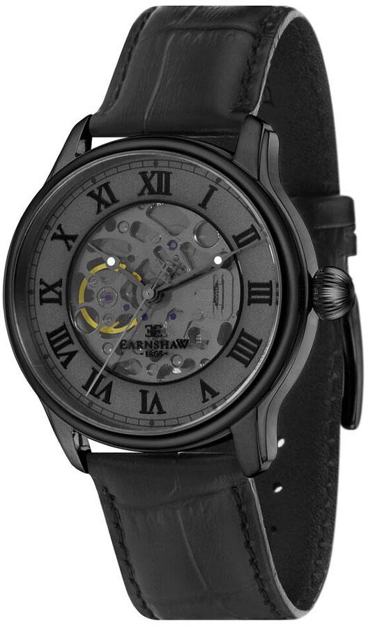 Мужские часы Earnshaw ES-8807-03