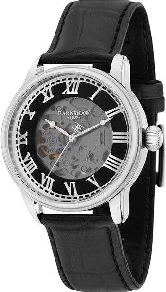 Мужские часы Earnshaw ES-8808-01
