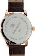 Мужские часы Earnshaw ES-8033-04 Мужские часы Boccia Titanium 3587-03