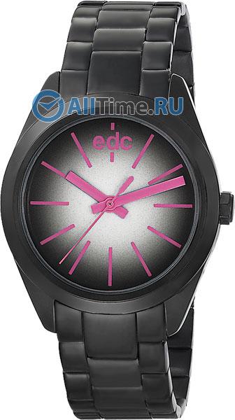 Купить Наручные часы EE100272008  Женские наручные fashion часы в коллекции Essentials EDC