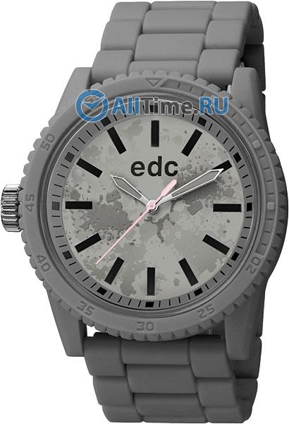 цена  Женские часы EDC EE100482007  онлайн в 2017 году
