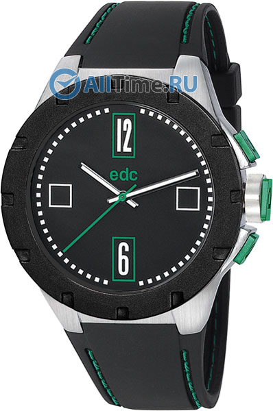 Мужские наручные fashion часы в коллекции Color & Plastic EDC