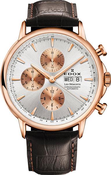 Мужские часы Edox 01120-37RAIR edox les vauberts 63001 37rair