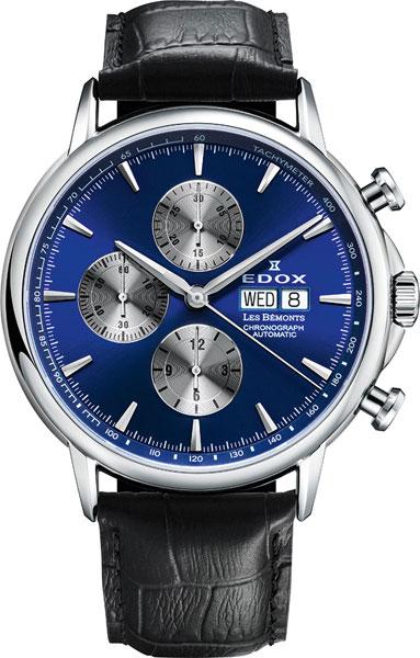 Мужские часы Edox 01120-3BUIN