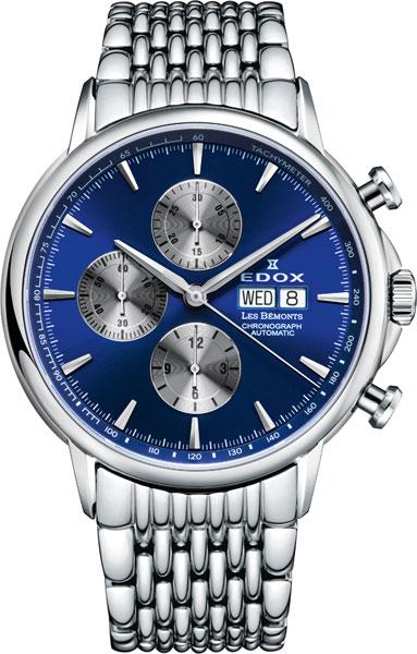 Мужские часы Edox 01120-3MBUIN edox 34002 3ain