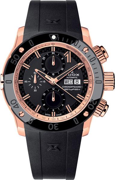 Мужские часы Edox 01122-37RNIR edox 34002 3ain