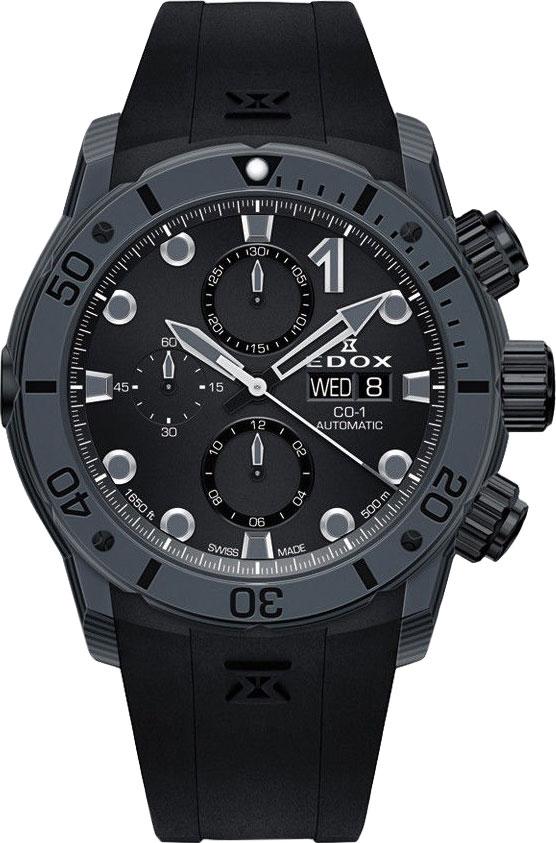 Мужские часы Edox 01125-CLNGNNING