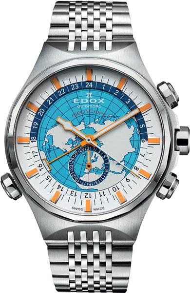 Мужские часы Edox 07002-3C1-ucenka