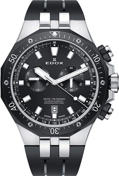 Мужские часы Edox 10109-357NCANIN билеты на чм по водным видам спорта в казани 2015