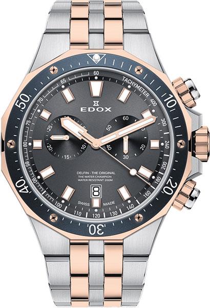 Мужские часы Edox 10109-357RBUMNIR билеты на чм по водным видам спорта в казани 2015