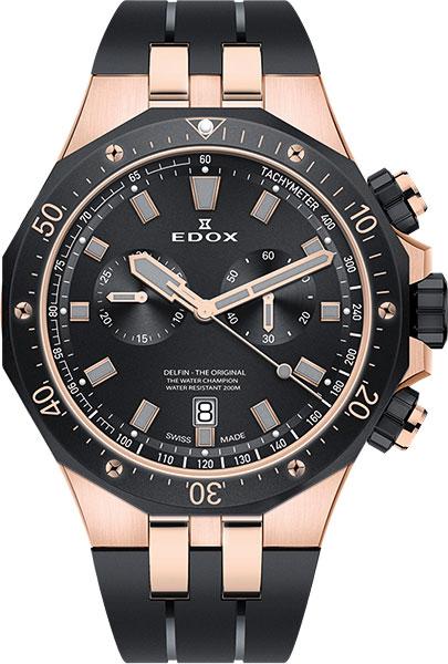Мужские часы Edox 10109-357RNCANIRG билеты на чм по водным видам спорта в казани 2015