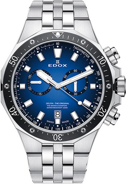 Мужские часы Edox 10109-3MBUIN билеты на чм по водным видам спорта в казани 2015