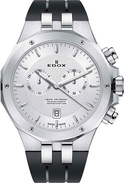 Мужские часы Edox 10110-3CAAIN