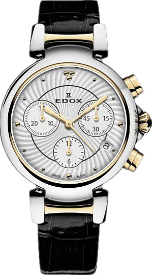 Женские часы Edox 10220-357RCAIR женские часы edox 10220 37rcrouir