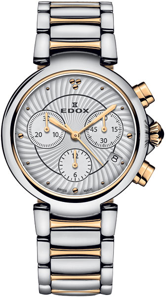Женские часы Edox 10220-357RMAIR женские часы edox 57002 357rmnir