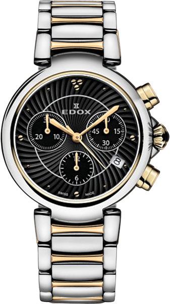 Женские часы Edox 10220-357RMNIR edox 34002 3ain