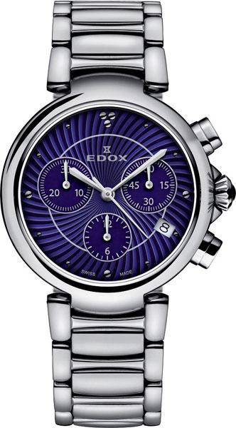 Женские часы Edox 10220-3MBUIN женские часы edox 57002 357rmnir