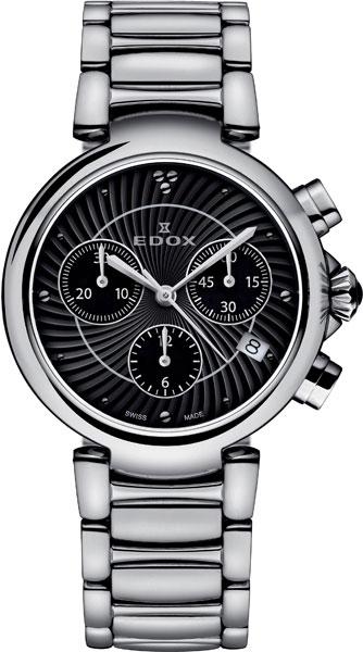 Женские часы Edox 10220-3MNIN цена