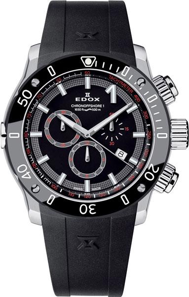 Мужские часы Edox 10221-3NIN мужские часы edox 53200 3ngmgin