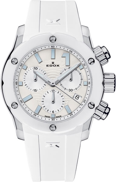 Женские часы Edox 10225-3BBIN edox 34002 3ain