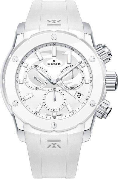 Женские часы Edox 10225-3BBINCU