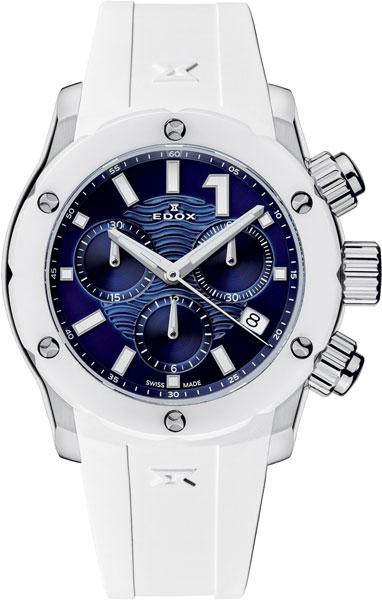 Женские часы Edox 10225-3BBUIN женские часы edox 57001 37rmnair