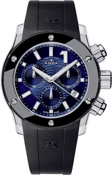 Женские часы Edox 10225-3NBUIN женские часы edox 57002 357rmnir