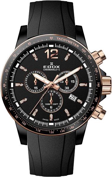 Мужские часы Edox 10229-357NRCANIR