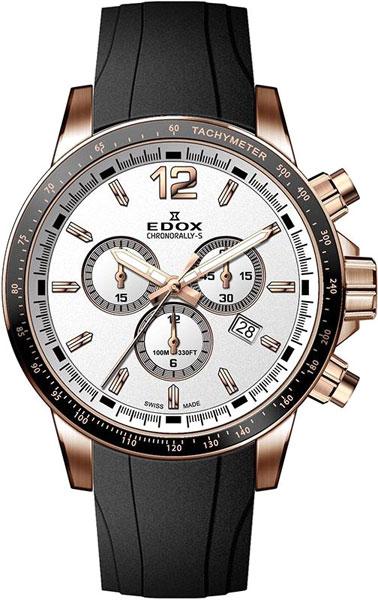 Мужские часы Edox 10229-37RCAAIR edox 34002 3ain