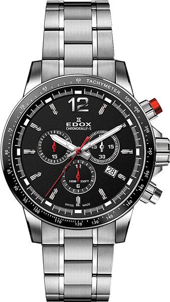Мужские часы Edox 10229-3MNIN