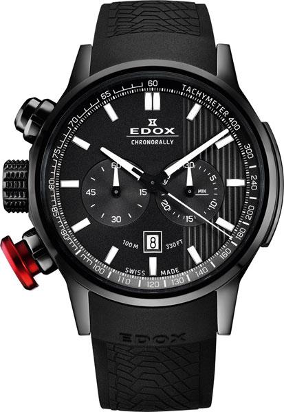 Мужские часы Edox 10302-37NGIN мужские часы edox 10302 3vgin